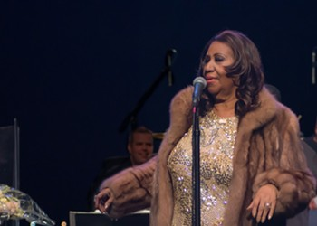 Aretha Franklin to be celebrated in tribute video at tonight's Lions' season opener