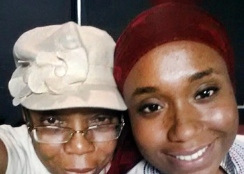 Postpartum and behind bars, Siwatu-Salama Ra 'yearns for her children'