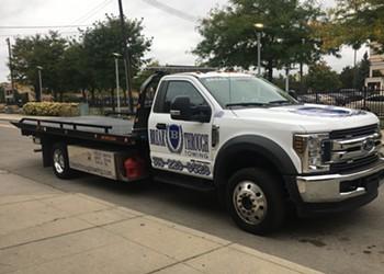 Class action lawsuit filed against Detroit's Breakthrough Towing