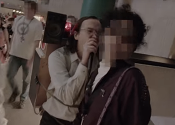 The Armed has likely been banned from several Detroit spots thanks to their new video