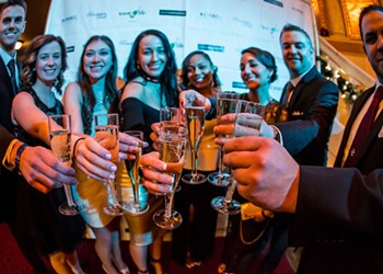 Where to celebrate New Year's Eve 2019 in Detroit