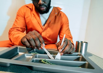 Review: What it's like to eat at Ingham County Jail
