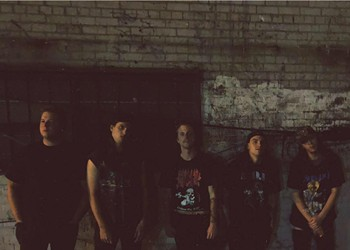 You can headbang on 4/20 with a some of Detroit's heaviest up-and-coming metal bands
