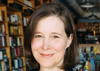 Author Ann Patchett to visit Ann Arbor with latest book, 'The Dutch House'