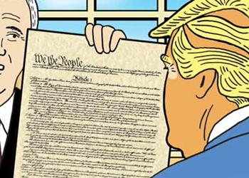 Arguments against impeachment