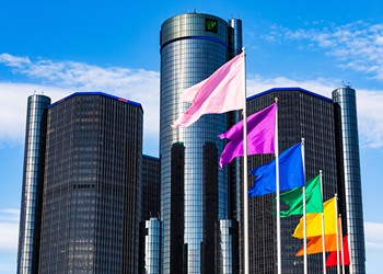Opinion: Michigan should make it a New Year's goal to extend justice or all LGBTQ people