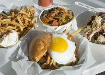 Detroit's Frita Batidos serves up burgers, fries, and milkshakes — with a fabulous twist
