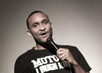 The joke's on us: An interview with Detroit's Comedian CP and Josh Adams