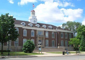 Dearborn's City Hall Artspace Lofts open for rental
