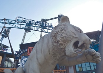 Tigers fans share Opening Day memories