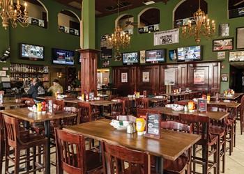 Downtown bar is a Tigers fan's dream