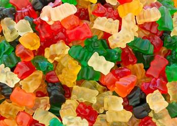 Best CBD Gummies: Pain & Anxiety Relief (2020)