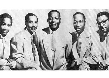 My love letter to Sam Cooke & the Soul Stirrers' 'Nearer to Thee'