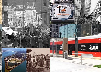 Detroit's top 10 urban planning blunders (and 10 successes)