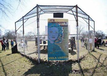 Park named for civil rights activist gets $1 million for renovations