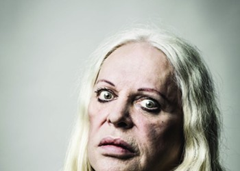 Genesis P-Orridge on pandrogyny, psychedelic tourism, and how s/he invented industrial music