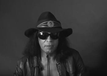 ? and Mysterians featured in latest 'Detroit Punks' video