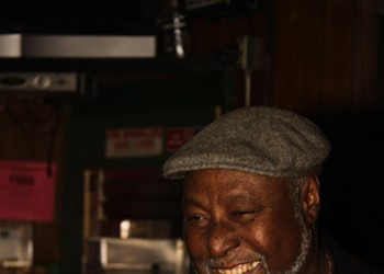 Benny Reeves, a Motown original, is still hustlin' — in between Uber gigs