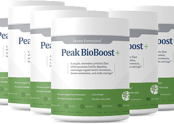 Peak BioBoost Review: Does It Really Work? [2020 Update]