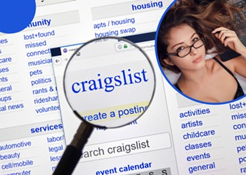 """21+ TOP Craigslist Personals Alternatives: What Replaced Craiglsit """"Casual Encounters"""" Section (Sex Classifieds)"""
