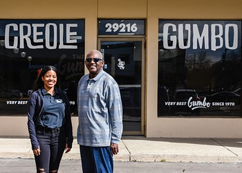 Detroit's long-standing Louisiana Creole Gumbo expands to the suburbs