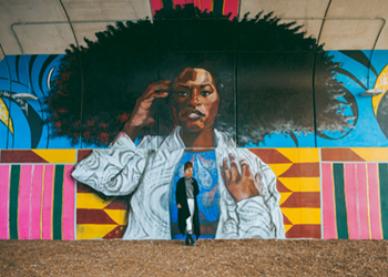 First-ever BLKOUT Walls Festival, Moodymann, Concours d'Elegance, and more things to do in Detroit this week