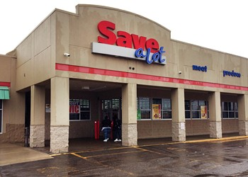 Why are there no black-owned grocery stores in Detroit?