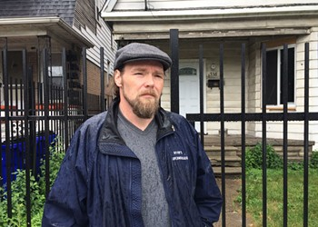 Study finds Detroit's foreclosure crisis fueled by illegal tax assessments
