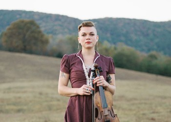 Lillie Mae Rische finds a home with Third Man Records