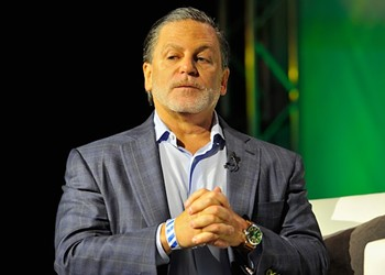 Dan Gilbert can now add rap star to his resume