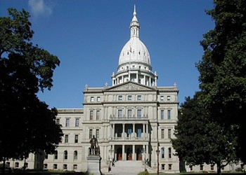 Bills addressing sexual assault to be introduced in Michigan Senate Monday