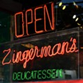 Zingerman's Deli is a James Beard Award finalist