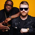 Why Run the Jewels is Lorde's unlikely opening act