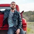 Newly reinvented 'Man of the Woods' Justin Timberlake is performing at Little Caesars Arena this week