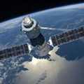 Michigan could get hit with Chinese space junk the size of a school bus