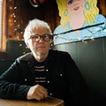 Underground punk icon Wreckless Eric shoots the shit