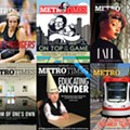 Metro Times honored with awards from Society of Professional Journalists