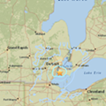 Metro Detroit rumbles after 3.6 magnitude earthquake strikes Canada