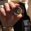Eminem celebrates a decade of sobriety with a Tweet