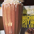 'Pot hole' ice cream to help Michigan eat its way to a less bumpy commute