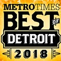 Best Microbrewery or Brewpub (Detroit)