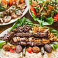Best Middle Eastern Restaurant