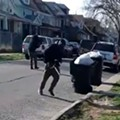 Man who shot at Detroit cop during citywide 'paintball war' faces charges
