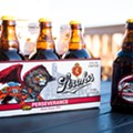 Stroh's launches a new Detroit-brewed IPA on May 9