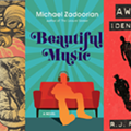 Detroit-area summer reading arrives early, from Hunter, Zadoorian, and others