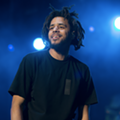 J. Cole is headed to LCA this fall with Young Thug