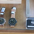 Shinola employee sentenced to prison for stealing more than 500 watches