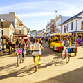 Mackinac Island rated top summer travel destination in U.S.