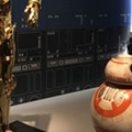 A first look at the DIA's 'Star Wars and the Power of Costume'