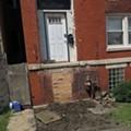 Detroit man says his porch was stolen, photo goes viral